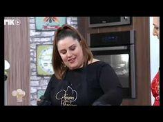 Το πετυχημένο περιοδικό μαγειρικής στον υπολογιστή, tablet ή κινητό σου! Αγαπημένες συνταγές από επώνυμους σεφ μαζί με τιπς και συμβουλές για την κουζίνα! Cyprus, Sweatshirts, Sweaters, Recipes, T Shirt, Tops, Youtube, Women, Fashion