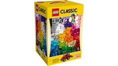 Kreatywne duże pudło LEGO®