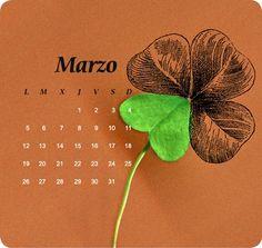josellopis calendar design