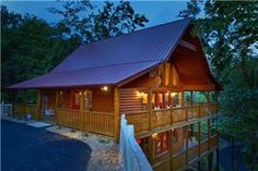 Mountain Retreat - Gatlinburg - Wyndham Vacation Rentals