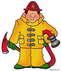girl firefighter cartoon clipart panda free clipart images rh pinterest com firefighter clip art free images firefighting clip art