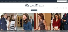 One stop destination for Queen Letizia and Duchess of Cambridge style details