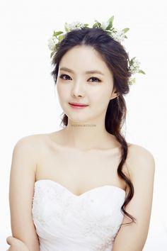 EL Salon in Korea Hair & Makeup Sample