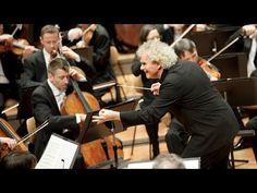 #Brahms: #SymphonyNo3 / Rattle · Berliner Philharmoniker