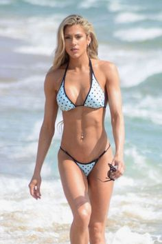 The Best fitness gals on the internet