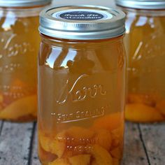 13 Moonshine Recipes You Need to Make Now