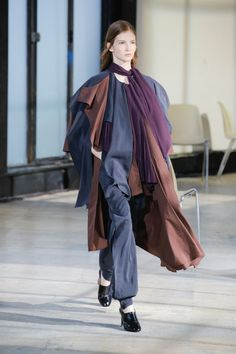 Lemaire | Ready-to-Wear - Spring 2018 | Look 30