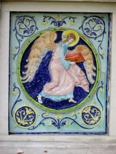 VeraS-5431 — «(20)130803N Изразцы на стенах церкви .JPG»