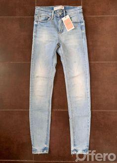 Offero - Inzeruj lepšie Slim Jeans, Pants, Clothes, Fashion, Trouser Pants, Outfits, Moda, Clothing, Fashion Styles