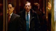 SecState Candidate Petraeus Had To Get His Probation Officer's Permission To Meet Trump