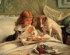 Огромная ВИНТАЖНАЯ коллекция картинок !!!!!старинные гравюры, дети, ангелы, розы,открытки... . Обсуждение на LiveInternet - Российский Сервис Онлайн-Дневников