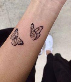 Dainty Tattoos, Bff Tattoos, Dope Tattoos, Pretty Tattoos, Mini Tattoos, Finger Tattoos, Body Art Tattoos, Small Tattoos, Tattos