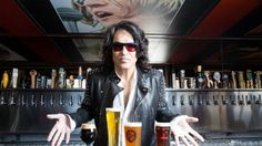 """KISS Frontman PAUL STANLEY To Serve Up Craft Beer, National Anthem At Spurs Game This Friday  KISS vocalist/guitarist Paul Stanley will be singing """"The Star-Spangled Banner"""" and touting craft suds Friday (December 11th) at the AT&T Center, reports San Antonio Express-News .      Stanley will be at center court before the Spurs play the Los Angeles Lakers. He'll be in town for the grand opening of Rock & Brews, the new classic rock-themed restaurant and craft beer pub at the renovate.."""
