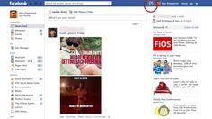 فيسبوك تختبر زر جديد يتيح للمستخدمين نشر المشاركات مباشرة من خلال أي صفحة على الموقع - صدى التقنية : صدى التقنية