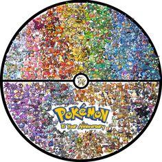 pokemon images | ... dejamos el avance de dos imágenes de la nueva temporada de pokémon