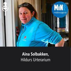 MinPOD med Aina Solbakken hos Hildurs Urterarium by Midtinorge on SoundCloud