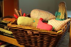 Slastidolls on Etsy Basket, Dolls, Create, Handmade Gifts, Etsy, Shop, Baby Dolls, Kid Craft Gifts, Puppet