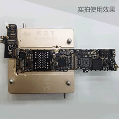 WL 7-in-1 iPhone Nand Test Fixture Tool for 4 4S 5 5C 5S 6 6P, from vipprogrammer.com