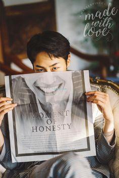 THE MASTERPIECE [MADE WITH LOVE] - KOREA PRE WEDDING PHOTOSHOOT by LOVINGYOU Korean Celebrities, Korean Actors, Affordable Wedding Venues, Wedding Company, Kim Woo Bin, Jong Suk, The Masterpiece, Kdrama Actors, Pre Wedding Photoshoot
