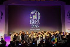 Why Asia should be excited about @TheWorlds50Best Restaurants 2015 Awards!