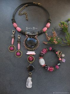 Kays Jewelry Are One of the Best Agate Jewelry, Skull Jewelry, Hippie Jewelry, Tribal Jewelry, Beaded Jewelry, Beaded Necklace, Beaded Bracelets, Western Jewelry, Gold Jewellery