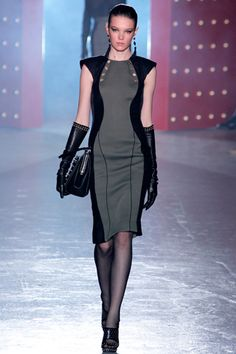 Style Council: Jason Wu FW12