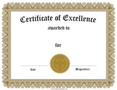 free customizable certificate achievement employee appreciation award quotes