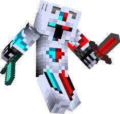 Minecraft Skins Boy, Cool Minecraft, Minecraft Mods, Sword Craft, Minecraft Skins Aesthetic, Capas Minecraft, Red Lizard, Wallpaper Hp, Psycho Girl