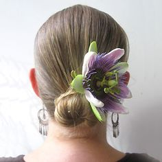 Cool hair piece
