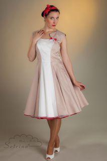 1000 images about retro dresses petticoat kleider on. Black Bedroom Furniture Sets. Home Design Ideas