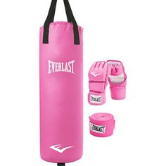 Everlast Dual Station Heavy Bag Stand w/ 70 Lb Bag Kit Speed Boxing Gloves Wraps Boxing Workout, Workout Gear, Boxing Boxing, Boxing Girl, Workout Equipment, Body Workouts, Boxing Gloves, Heavy Bag Stand, Bodybuilding