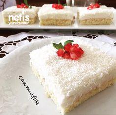 Gelin Pastası #gelinpastası #pastatarifleri #nefisyemektarifleri #yemektarifleri #tarifsunum #lezzetlitarifler #lezzet #sunum #sunumönemlidir #tarif #yemek #food #yummy