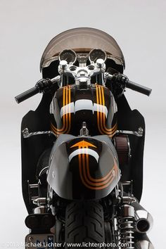 ..._CAFE' RACER CULTURE: Sporty TT