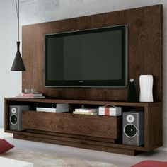Manhattan fort 2 154 Cabrini TV Stand and Panel 1 8