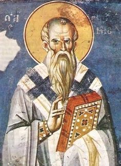Clement of Rome. O God of our Fathers, Take not away Your mercy from us, But ever act towards us according to Your kindness, And by the prayers of Your saints Guide our lives in peace! St Polycarp, Pope Of Rome, Saint Gregory, Babylon The Great, Church History, The Kingdom Of God, Celestial, New Testament, Illustration