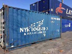 Containere maritime stare buna, vanzare containere maritime second hand stare buna cu livrare imediata in Romania din depozit containere Constanta.