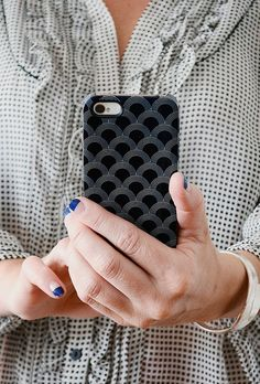 Japanese Wave iPhone 4/4s or 5/5s Case SALE WAS 35.00 NOW 19.95