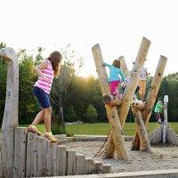 Bethany Hope Playground Ottawa - Earthscape