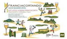 Franciacortando 2015 Eat Local & Drink Franciacorta http://www.foodconfidential.it/gli-chef-franciacortando-2015-stefano-cerveni/