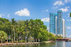 Promoção para Fort Lauderdale nos EUA a partir de R$ 1.117