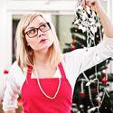 Simplify Christmas to cut stress