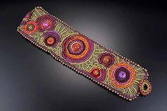 Julie Powell bead - Bing Images