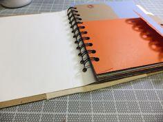 Homemade Smashbook Tutorial