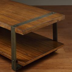 HomeVance Tremaine Coffee Table