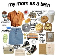 - - Source by icantseethroughmyglasses School Outfits, Outfits For Teens, Summer Outfits, Casual Outfits, Fashion Outfits, Fashion Styles, Grunge Outfits, Aesthetic Vintage, Aesthetic Fashion