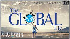 The Global Lie | Flat Earth Revelation