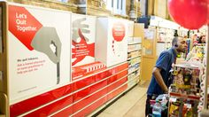 The company has adopted a new name, CVS Health, and stopped selling tobacco products in an effort to redefine itself as a health care destination for consumers.
