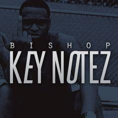 Key Notez - BISHOP