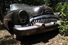 1950 Buick 8; II | Flickr - Photo Sharing!