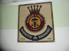 Exercito de Salvacao, The Salavation Army Portugal